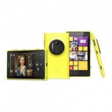 Nokia Lumia 1020 - Multi