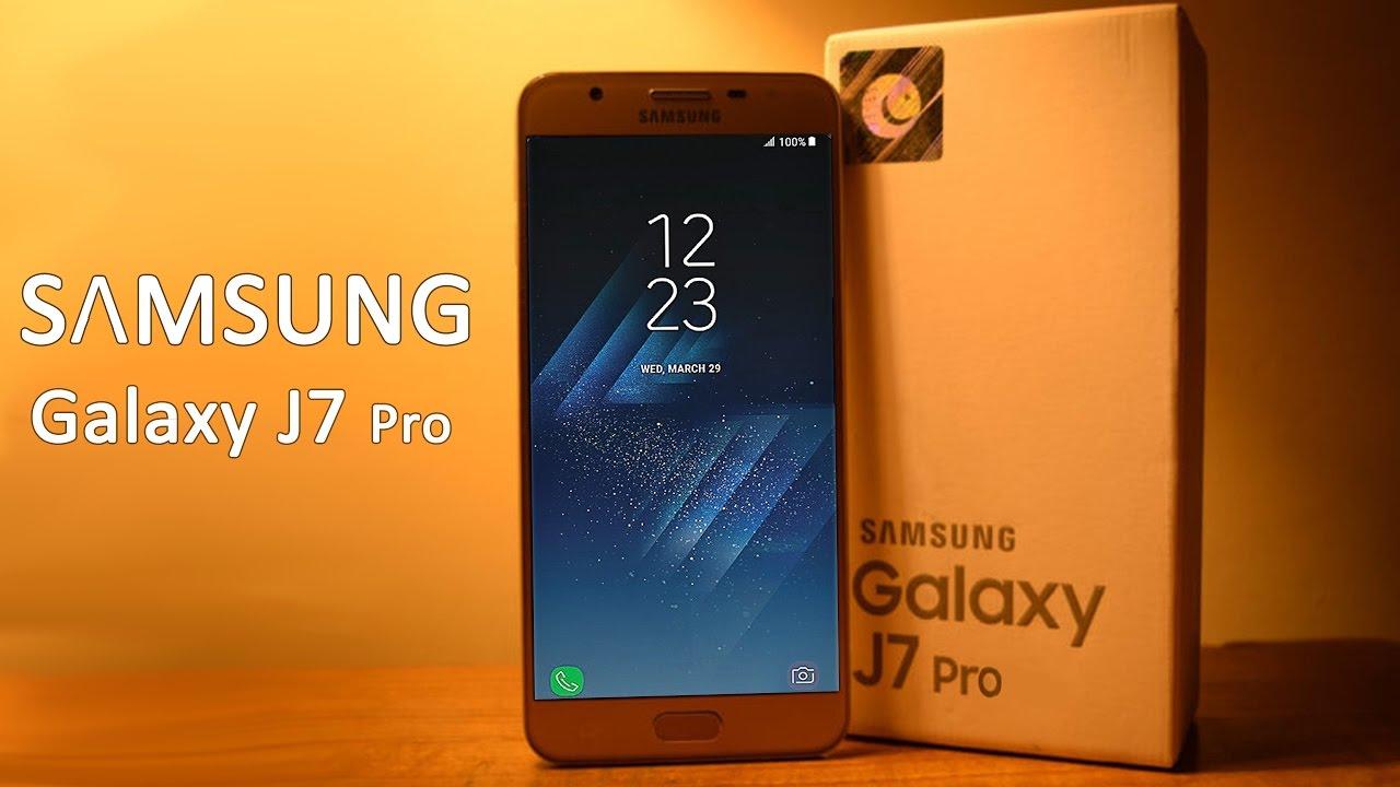 Samsung J7 Pro Ozellikleri Samsung J7 Pro Inceleme